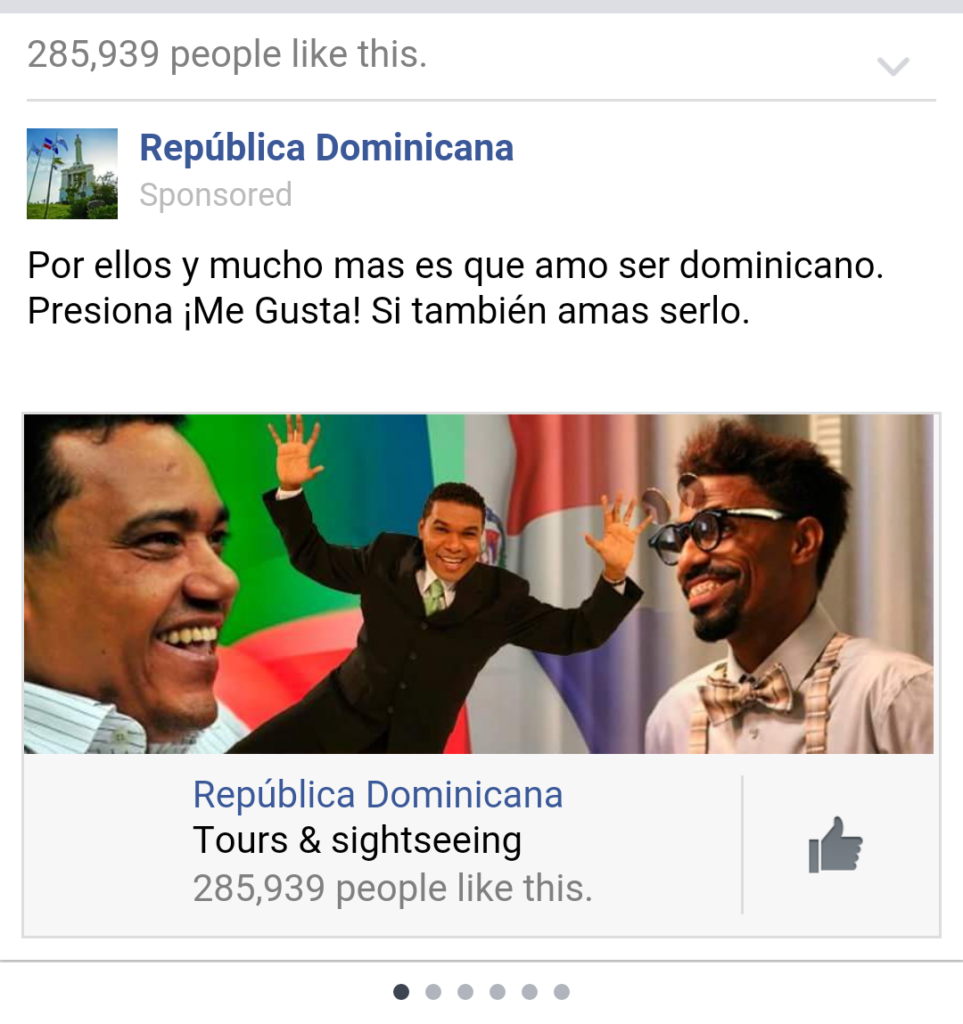 Dominican Repulic Page